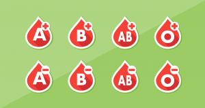 Ingin Diet Golongan Darah AB yang Fantastis? Baca Ini!