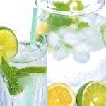manfaat air jeruk nipis