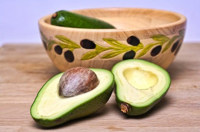 manfaat buah alpukat bagi kesehatan